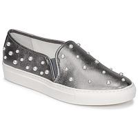 Cipők Női Belebújós cipők Katy Perry THE JEWLS Ezüst