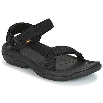 Cipők Női Szandálok / Saruk Teva HURRICANE XLT2 Fekete