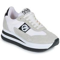 Cipők Női Rövid szárú edzőcipők No Name FLEX JOGGER Fehér