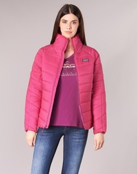 Ruhák Női Steppelt kabátok Patagonia W's Hyper Puff Jkt Rózsaszín