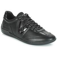 Cipők Férfi Rövid szárú edzőcipők Redskins VERAC Fekete