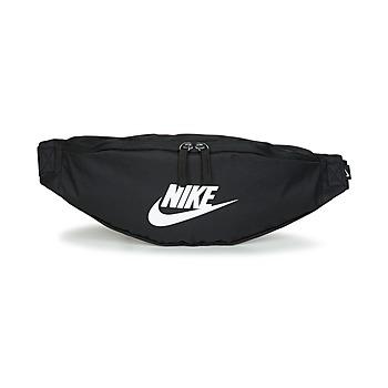 Táskák Övtáskák Nike NIKE SPORTSWEAR HERITAGE Fekete
