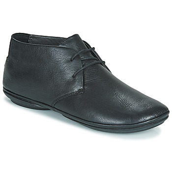 Cipők Női Oxford cipők Camper RIGHT NINA Fekete