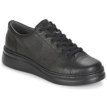 Cipők Női Rövid szárú edzőcipők Camper RUNNER UP Fekete