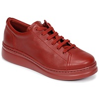 Cipők Női Rövid szárú edzőcipők Camper RUNNER UP Piros