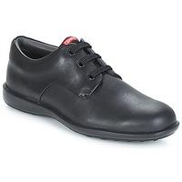 Cipők Férfi Oxford cipők Camper ATOM WORK Fekete