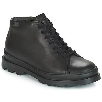 Cipők Női Csizmák Camper BRTO W GTX Fekete