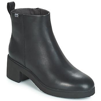 Cipők Női Bokacsizmák Camper WDR0 GTX Fekete