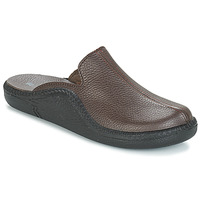 Cipők Férfi Mamuszok Romika MOKASSO 202 G Barna