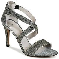 Cipők Női Szandálok / Saruk Perlato ALAMA Ezüst