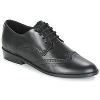 Cipők Női Oxford cipők So Size JANDEL Fekete