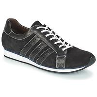Cipők Férfi Rövid szárú edzőcipők So Size JESKET Fekete