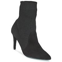Cipők Női Bokacsizmák Fericelli JACOLI Fekete