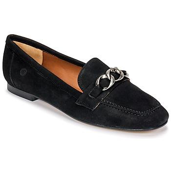 Cipők Női Mokkaszínek Betty London JYVOLI Fekete