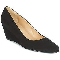 Cipők Női Félcipők Betty London JAKITA Fekete