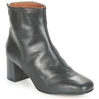 Cipők Női Bokacsizmák Betty London JAIJAI Fekete
