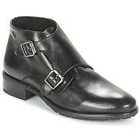 Cipők Női Csizmák Betty London JIELO Fekete