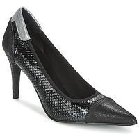 Cipők Női Félcipők Elizabeth Stuart LUCOR Fekete