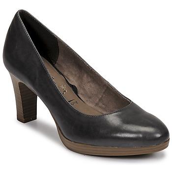 Cipők Női Félcipők Tamaris FREITAL Tengerész