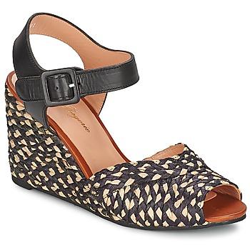 Cipők Női Szandálok / Saruk Robert Clergerie DISON Fekete