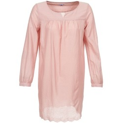 Ruhák Női Rövid ruhák Bensimon BAHIA Rózsaszín
