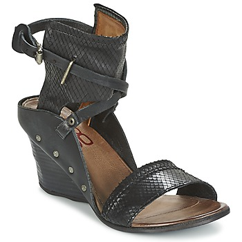 Shoes Női Szandálok / Saruk Airstep / A.S.98 KOKKA Fekete