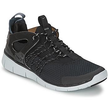 Cipők Női Rövid szárú edzőcipők Nike FREE VIRTUS Fekete