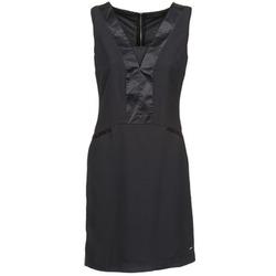 Ruhák Női Rövid ruhák La City CLAUDIA Fekete