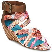 Cipők Női Szandálok / Saruk Blowfish Malibu BESILLA Sokszínű