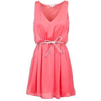 Ruhák Női Rövid ruhák Salsa MENULA Rózsaszín
