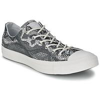Cipők Női Rövid szárú edzőcipők Converse CT REPT PRT OX Fekete  / Fehér