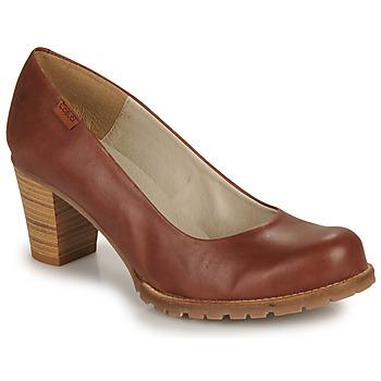 Cipők Női Félcipők Casual Attitude JARCHE Barna