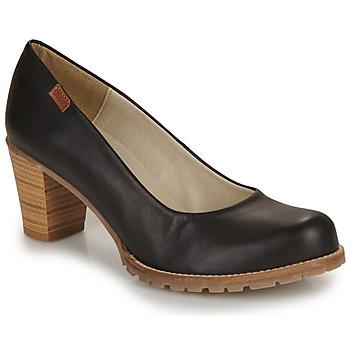 Cipők Női Félcipők Casual Attitude HARCHE Fekete