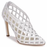 Cipők Női Szandálok / Saruk Jil Sander JS16107 Fehér
