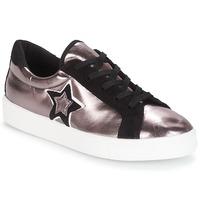 Cipők Női Rövid szárú edzőcipők André MAX Arany