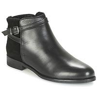 Cipők Női Csizmák André DUO Fekete