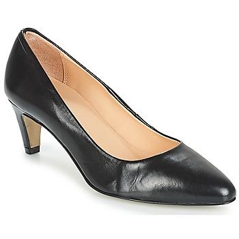 Cipők Női Félcipők André PUMP Fekete