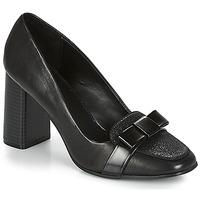 Cipők Női Félcipők André EDITHA Fekete