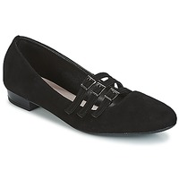 Cipők Női Balerina cipők  André CLEA Fekete