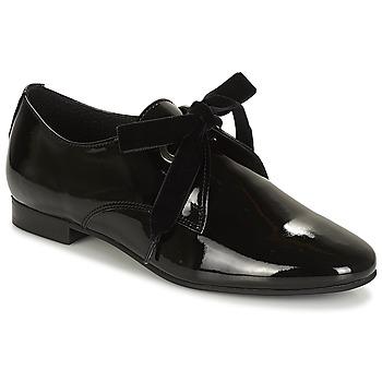 Cipők Női Oxford cipők André CRAQUANT Fekete