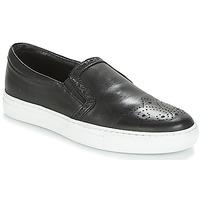 Cipők Női Belebújós cipők André ASTRIDA Fekete