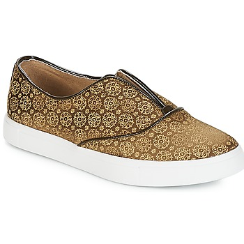 Cipők Női Belebújós cipők André ROYAUME Keki