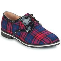 Cipők Női Oxford cipők André DERIVEUR Sokszínű