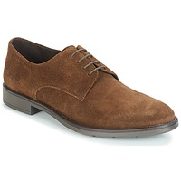 Cipők Férfi Oxford cipők André LARDY Barna
