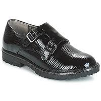 Cipők Lány Oxford cipők André MONK Fekete