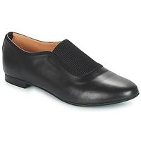 Cipők Női Oxford cipők André PERLITA Fekete