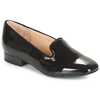 Cipők Női Balerina cipők  André ATOMIC Fekete
