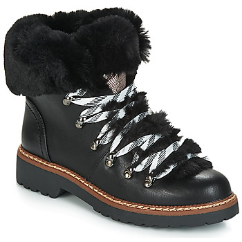 Cipők Női Csizmák André TABULAE Fekete