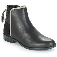 Cipők Női Csizmák André TITOL Fekete