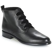 Cipők Női Csizmák André THAO Fekete